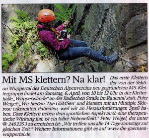 Rundschau-Artikel 30.03.2013